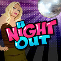 A Night Out Slots Online