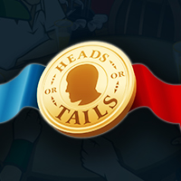 Heads or Tails Arcade