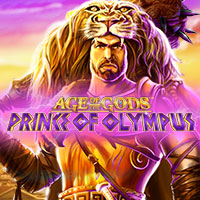 Age of the Gods: Prince of Olympus Slots Online