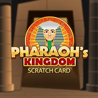 Pharaoh's Kingdom Scratch