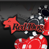 Red Dog Poker Videopoker