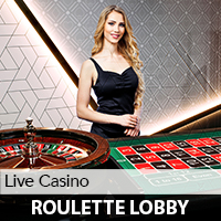 Roulette Live Lobby