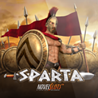 Sparta Machines à Sous