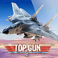 Top Gun Machines à Sous