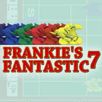 Frankie Fantastic 7 Arcade