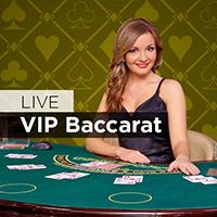 Live VIP Baccarat