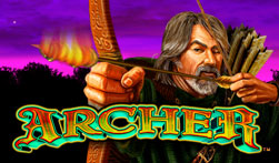 Archer Tragamonedas