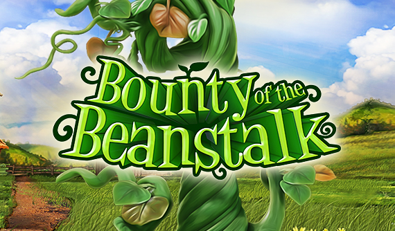 Bounty of the Beanstalk Slots Online