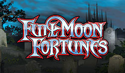 Caça-níqueis Full Moon Fortunes