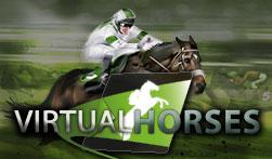 Virtual Horses Arcade Games