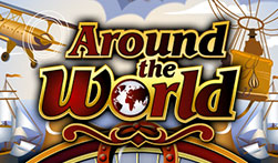 Around the World Arcade Games
