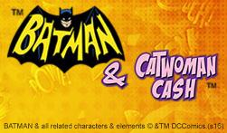Batman & Catwoman Cash Slots Online