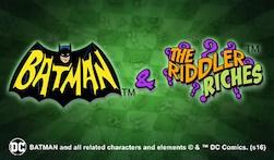 Batman™ & The Riddler™ Riches