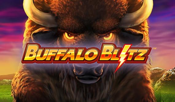 Buffalo Blitz Slots Online