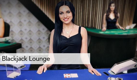 Blackjack Lounge Live