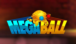 Megaball Arcade Games