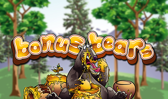 Bonus Bears Slots