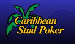 Caribbean Stud Video Poker