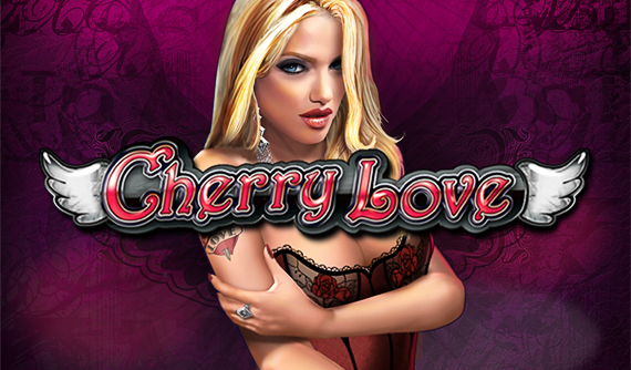 Cherry Love Slots Online
