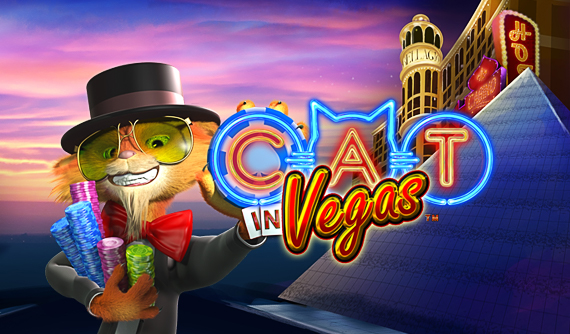 Cat In Vegas Slots Online