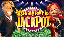 Everybody's Jackpot Slots Online