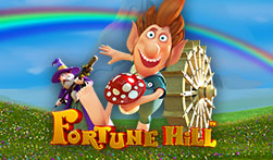 Fortune Hill Slots