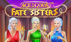 Age of the Gods: Fate Sisters Slots Online