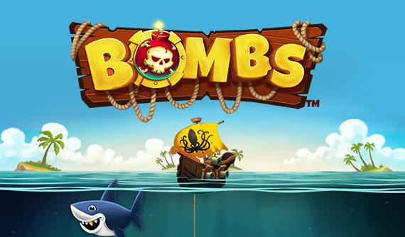 Bombs Slots