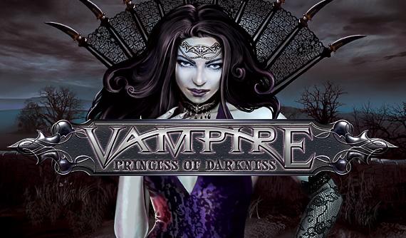 Vampire-Princess of Darkness