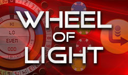 Wheel of Light Arcade Games