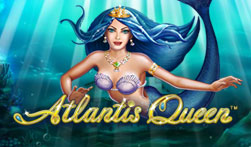 Atlantis Queen Slots Online