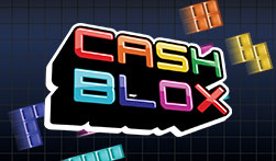 Cash Blox Arcade Games
