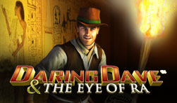 Daring Dave & Eye of Ra Slots Online