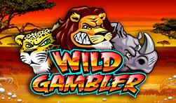 Caça-níqueis Wild Gambler