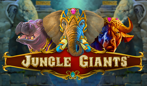 Jungle Giant
