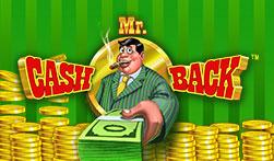 Mr. Cashback Slots Online