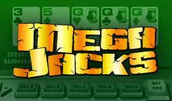 Megajacks Video Poker