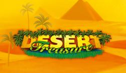 Desert Treasure Slots Online
