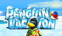 Penguin Vacation Slots Online