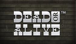 Wanted: Dead or Alive Slots Online