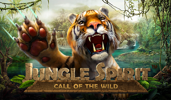 Jungle Spirit: Call of the Wild Slots Online
