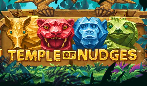 Casino temple of nudges
