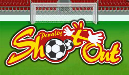 Penalty Shootout Arcade Games