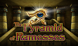 The Pyramid of Ramesses Tragamonedas