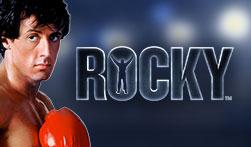 Rocky Slots Online
