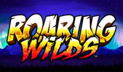 Roaring Wilds Slots Online