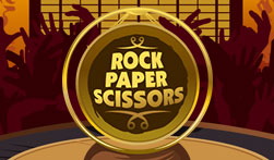 Rock Paper Scissors Arcade Games