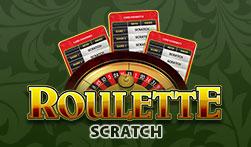 Roulette Scratch