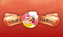 What's Cooking Slots Online