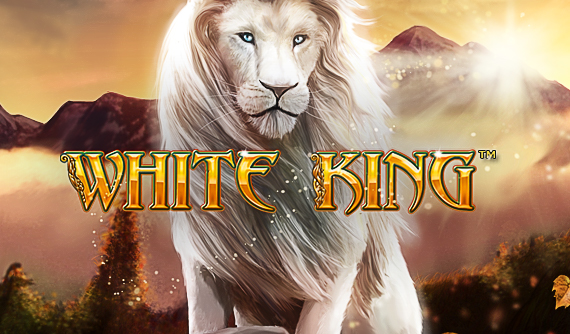 White King Slots Online